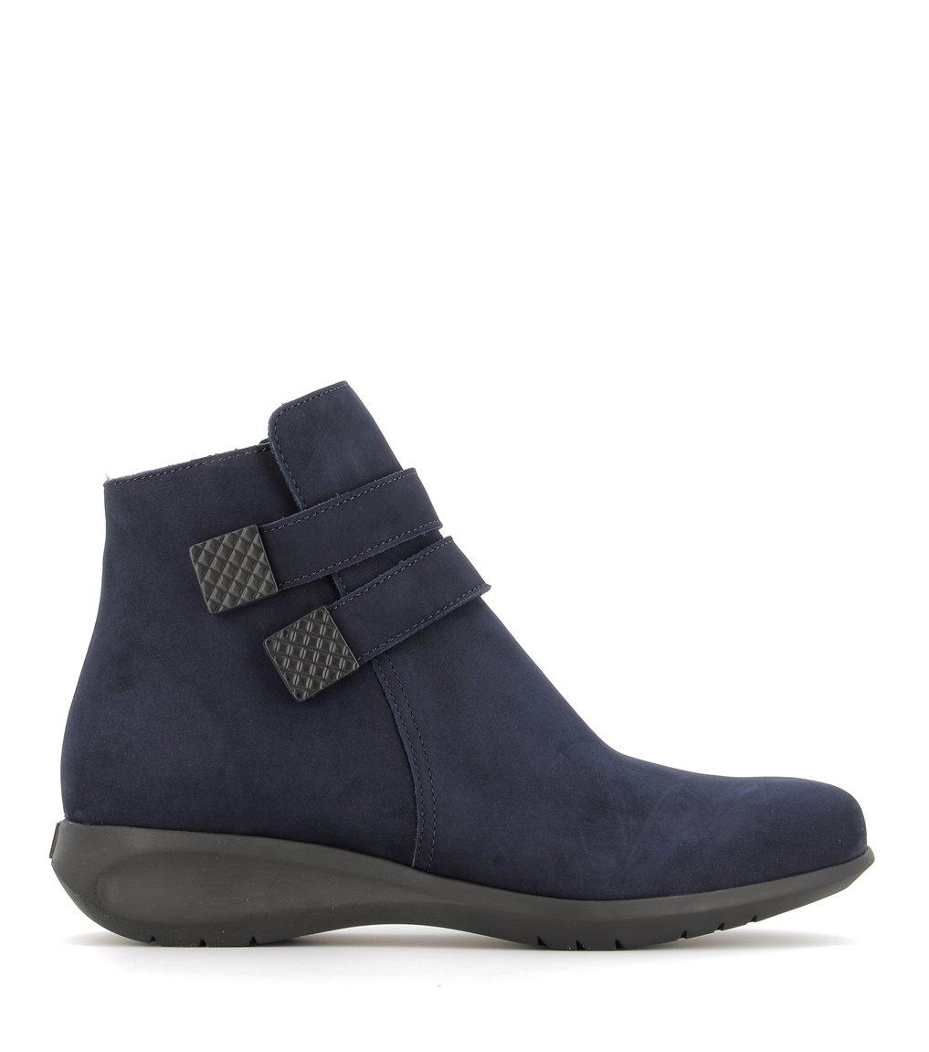 low boots shelina marine