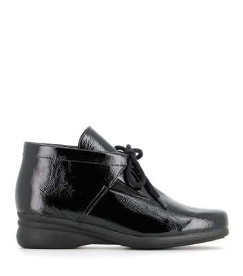 casual shoes genna black