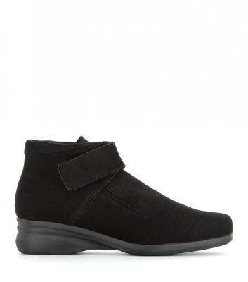 ankle boots gerry black