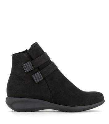 boots shelina noir