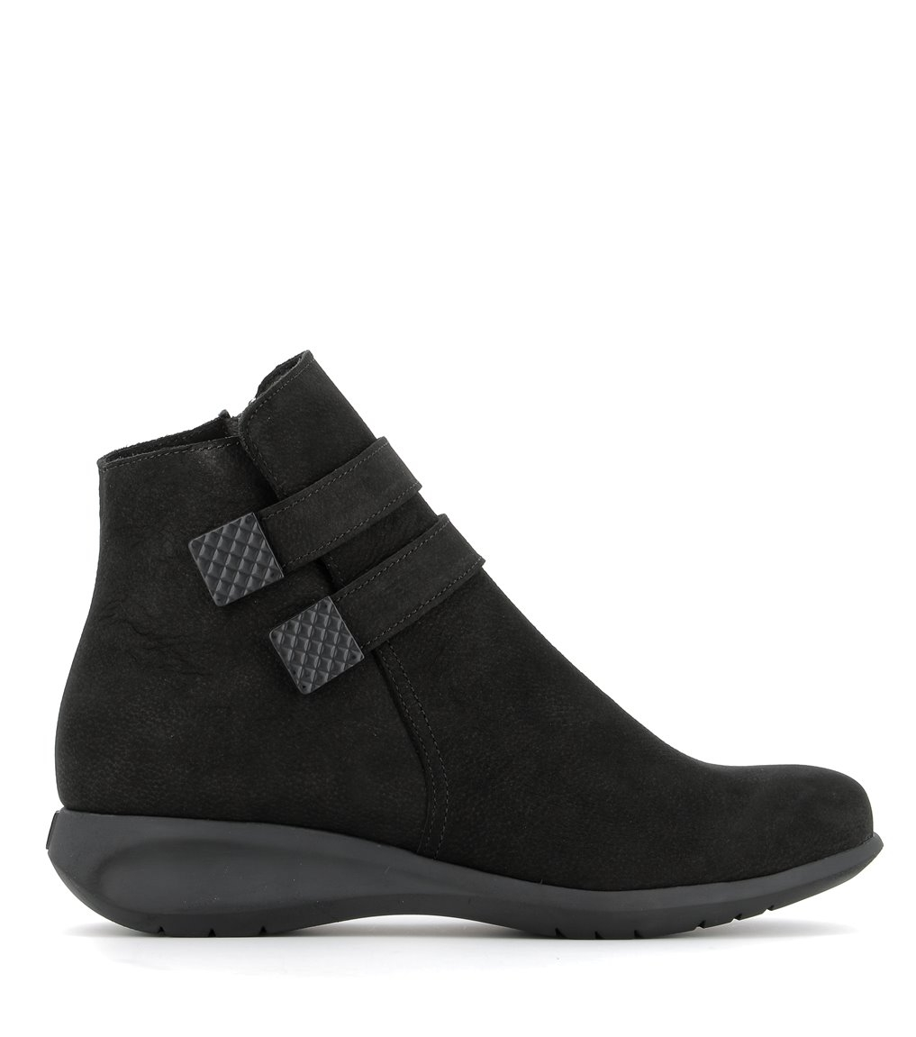 ankle boots shelina black