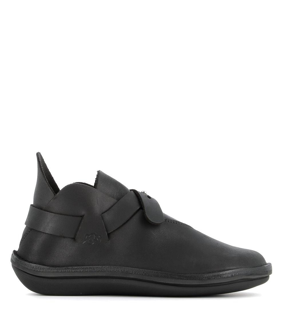 chaussures character 55364 noir