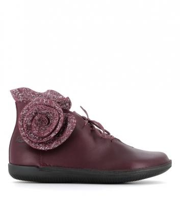 boots natural 68463 burgundi