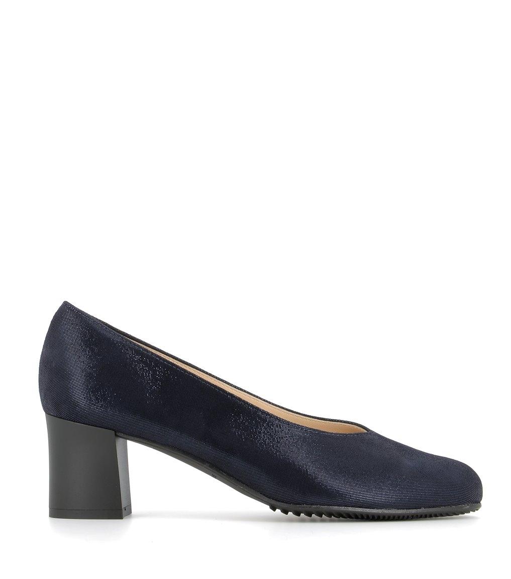 escarpins 50633 wet blu