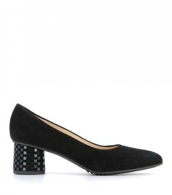 pumps 51016 nero