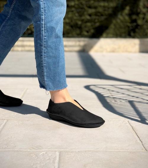 chaussures turbo 39002 noir