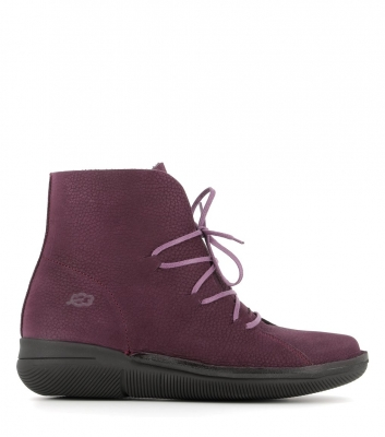botines forward 86010 plum