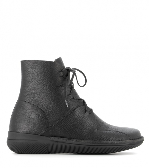 low boots forward 86012 black