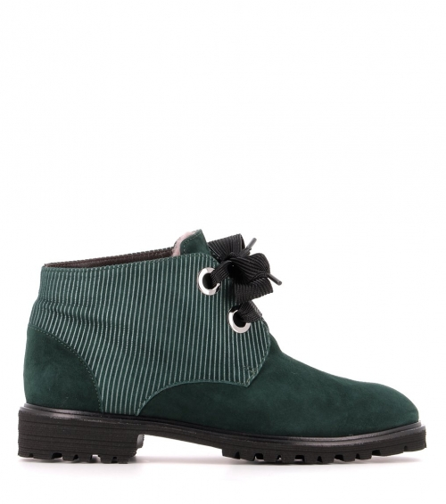 lined ankle boots 18198 alpino