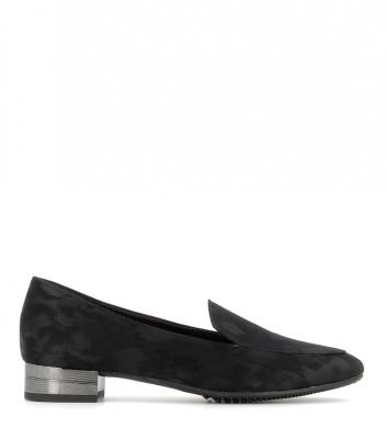 loafers 20491 baleo nero