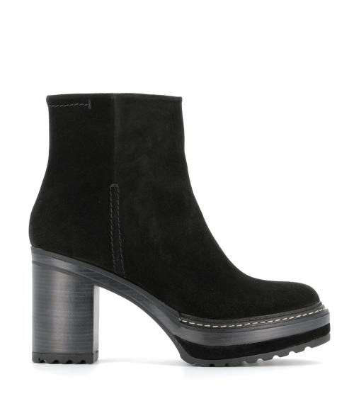 ankle boots olivia 8906 black