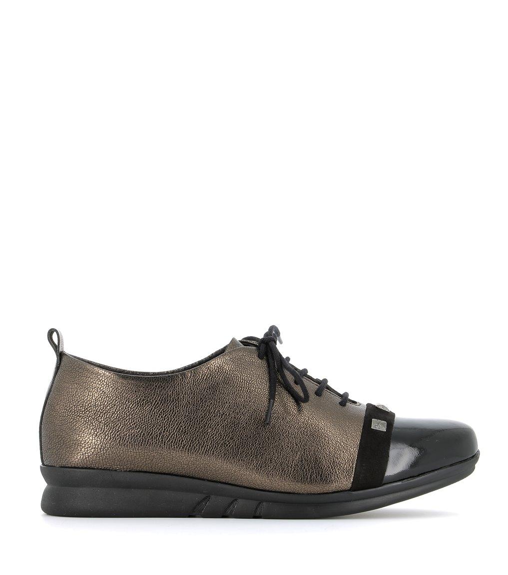zapatos precillia bronze