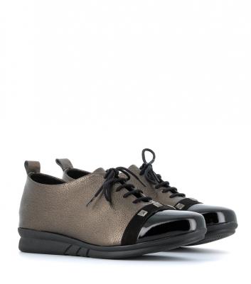 chaussures precillia bronze