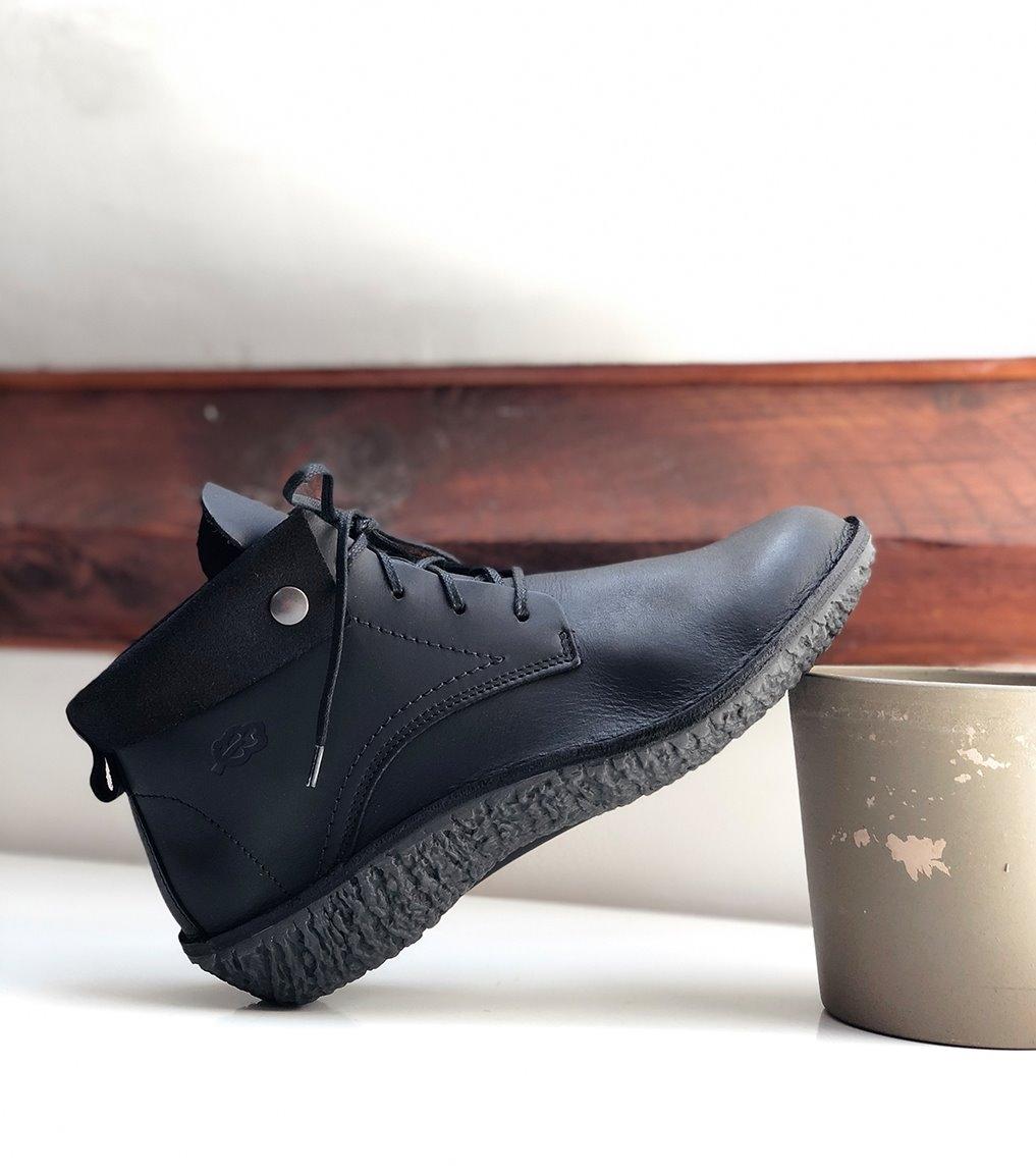 boots fusion 37791 noir