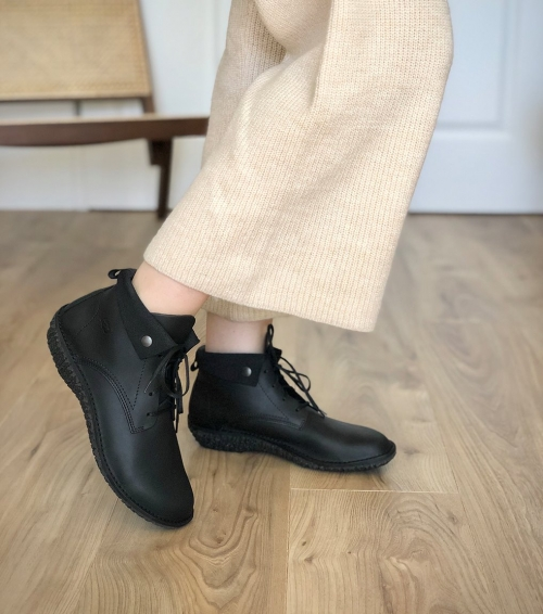 ankle boots fusion 37791 black