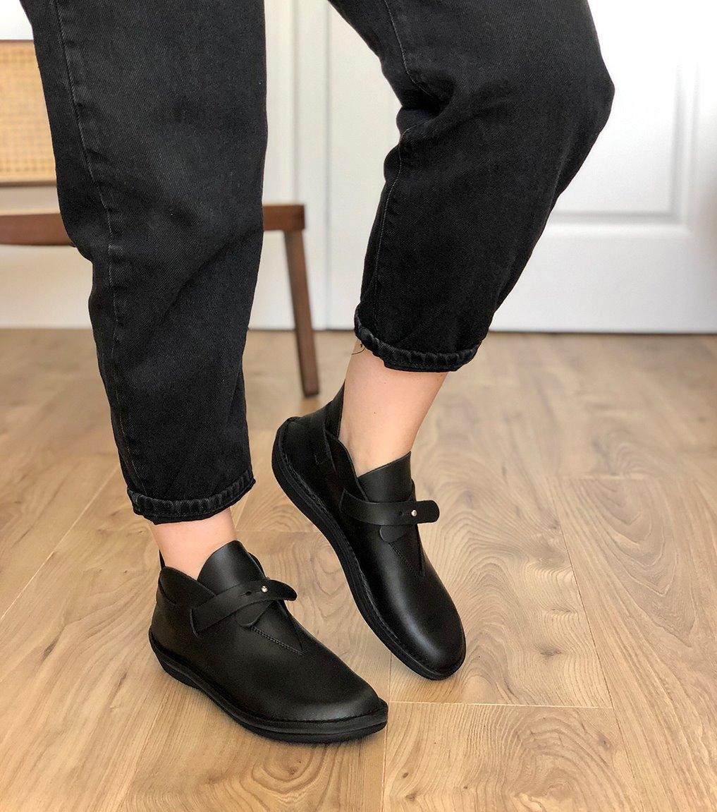 zapatos character 55364 negro