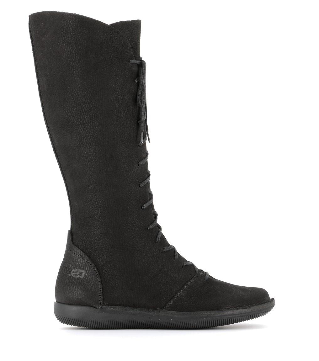boots natural 68742 black