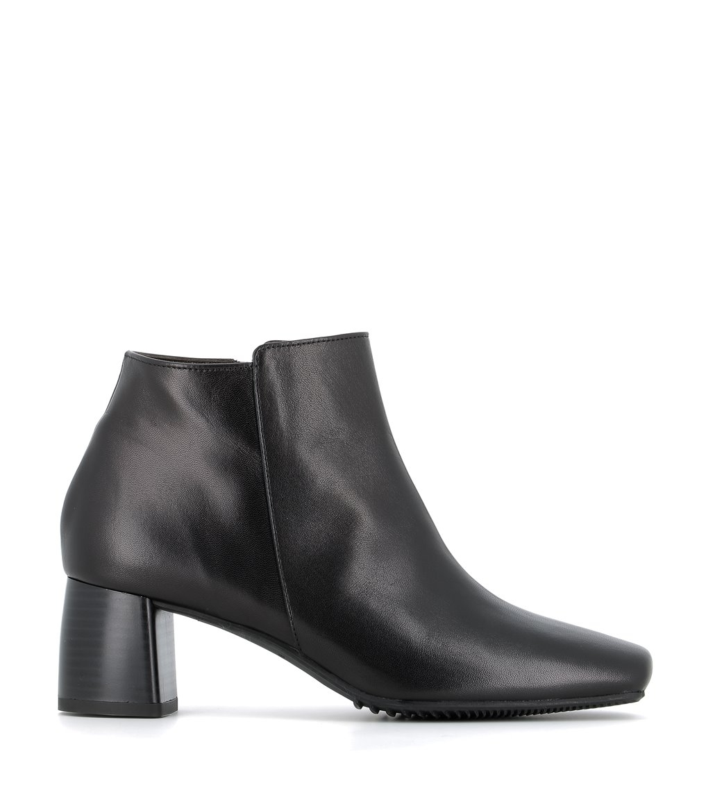 ankle boots 58248 nero