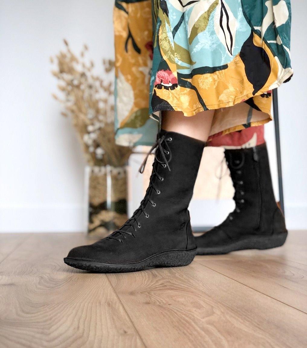 boots fusion 37820 black