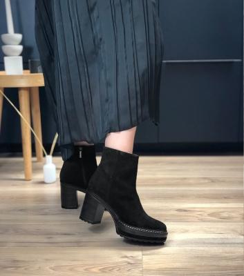 boots olivia 8906 noir