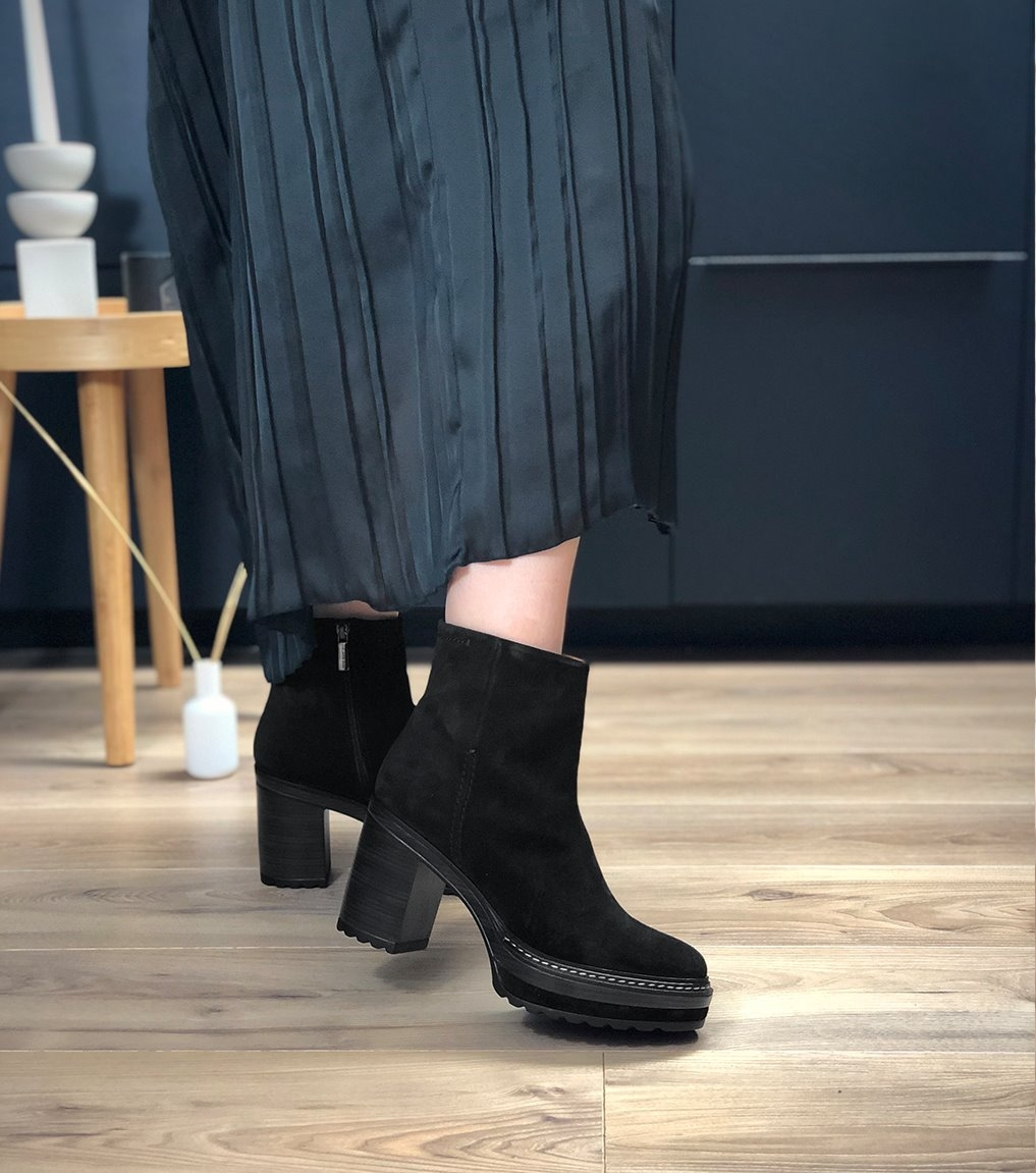 ankle boots olivia 8906 black