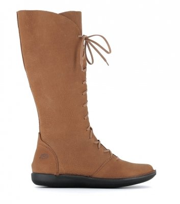 bottes natural 68742 brandy