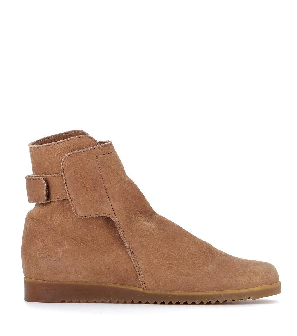 ankle boots baorum malt