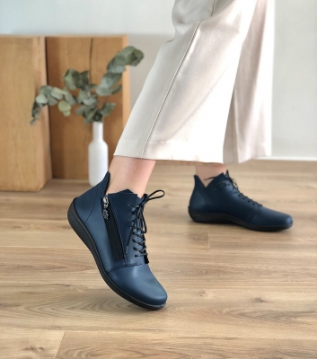 chaussures circle 79009 bleu