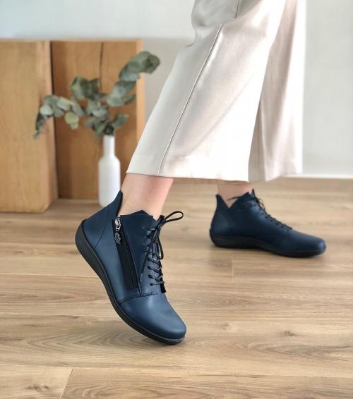 chaussures circle 79009 bleu