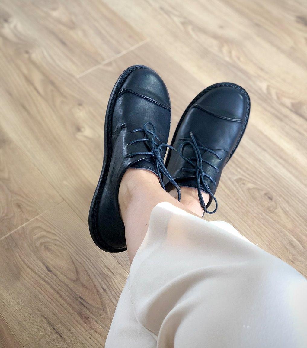 zapatos convey f navy