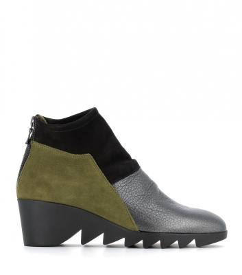 boots pattim ornoir