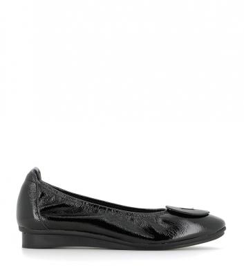 ballerinas ninaya black patent