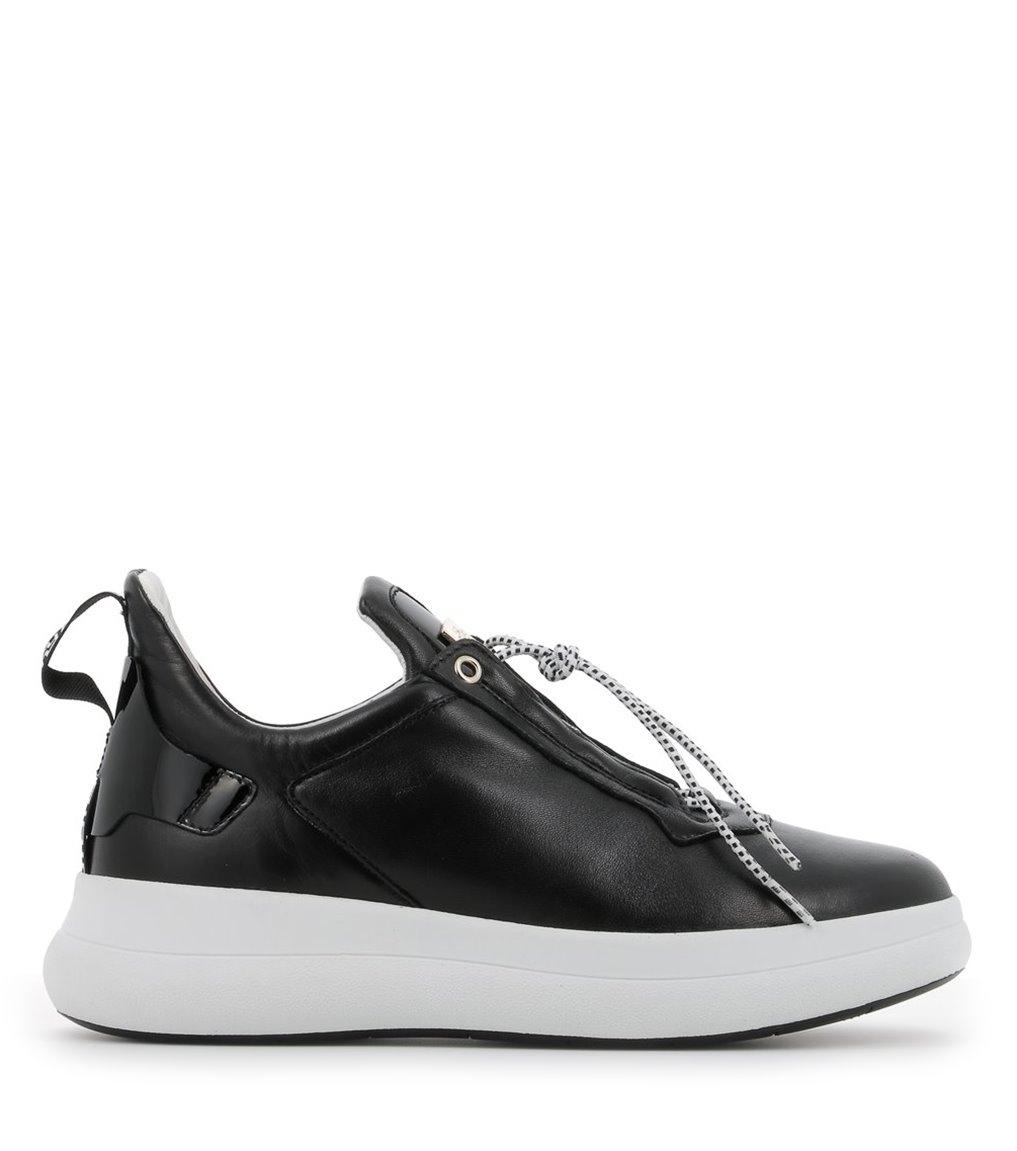 zapatillas goodly 9-104320 negro