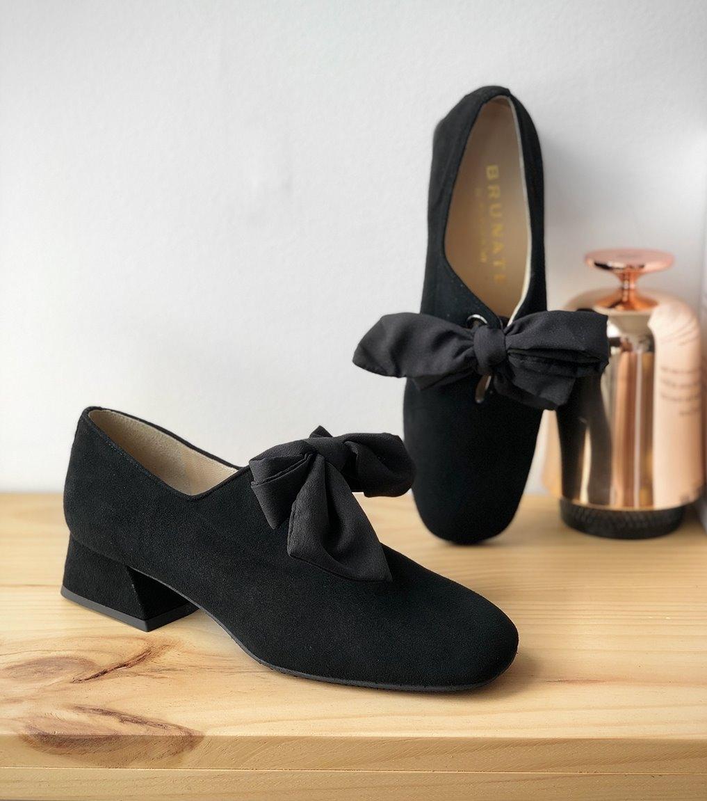 chaussures 31908 nero
