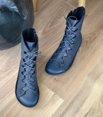 boots natural 68945 blue