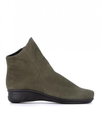 low boots dayton kaki