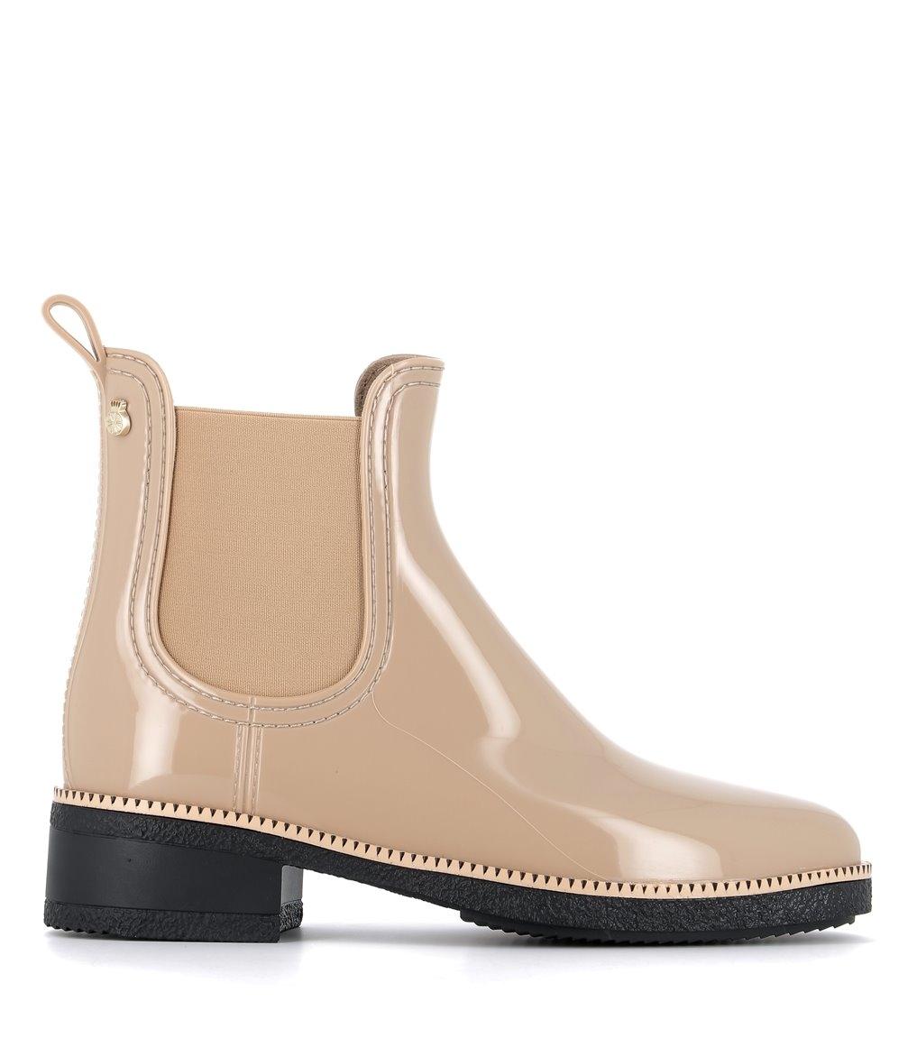 rain boots ava 14 sand