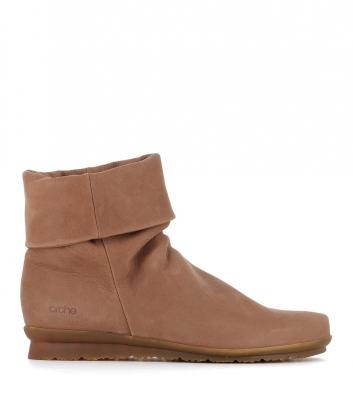 ankle boots bararc havane