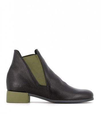 ankle boots twitic oliba black