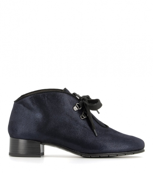 low boots 38344 wet blu