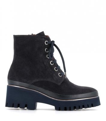ankle boots carmen 8819 oceano