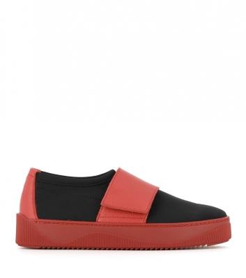 chaussures brenoo cardinal