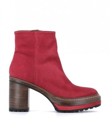 boots olivia 8906 vino