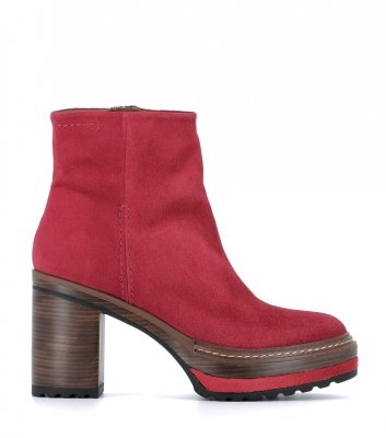 ankle boots olivia 8906 vino