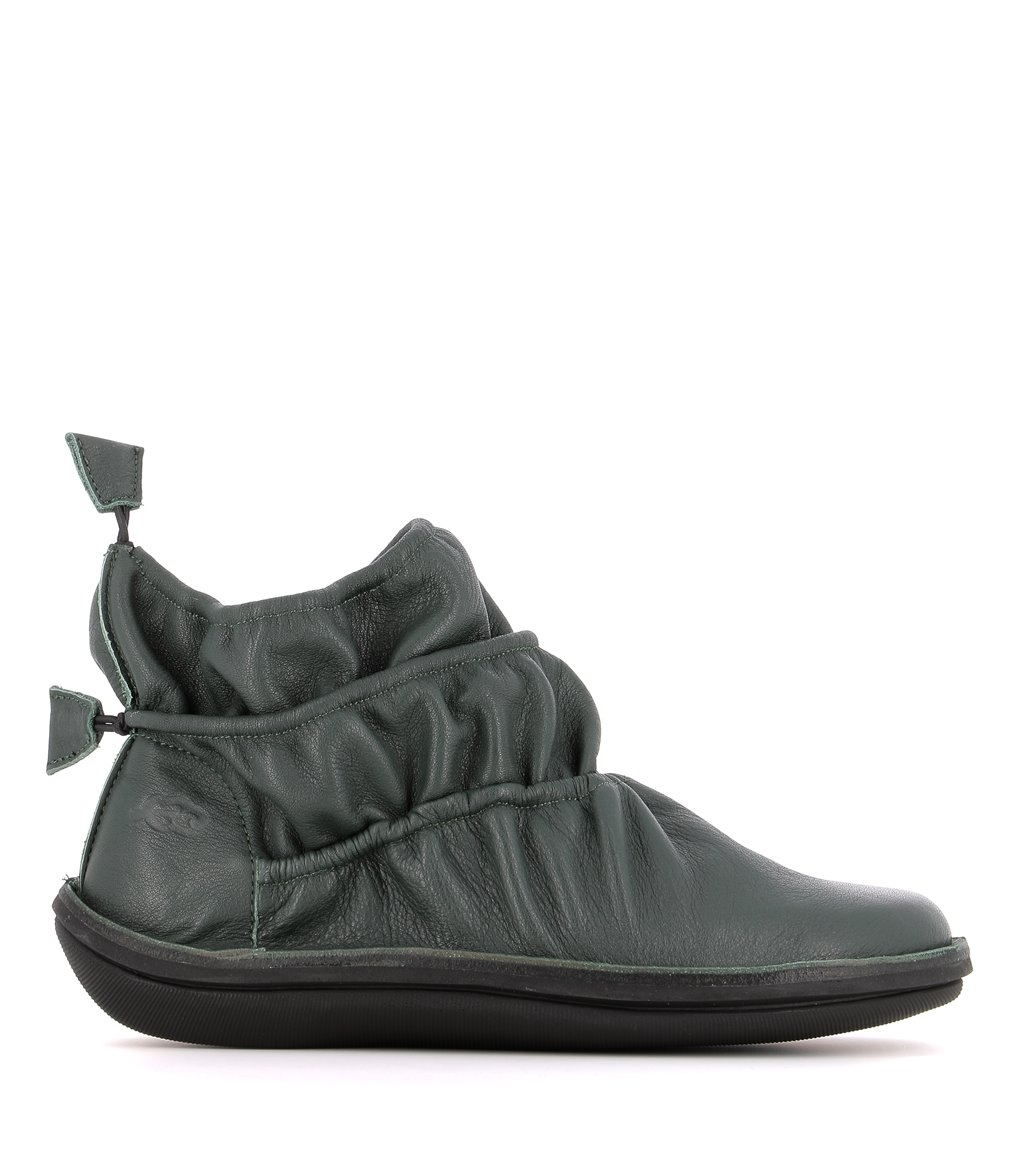 ankle boots character 55083 forest