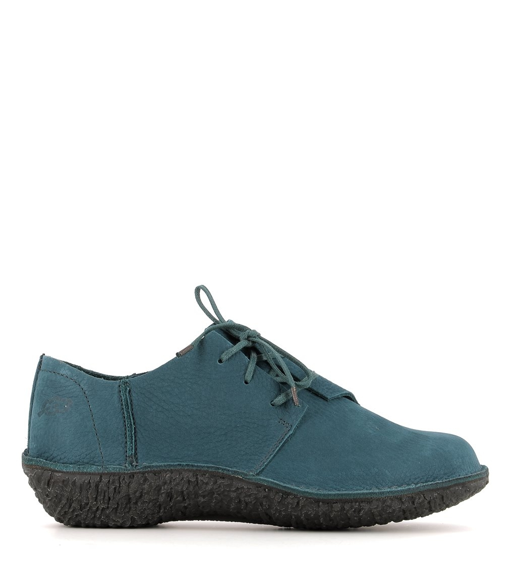 chaussures fusion 37854 turquoise