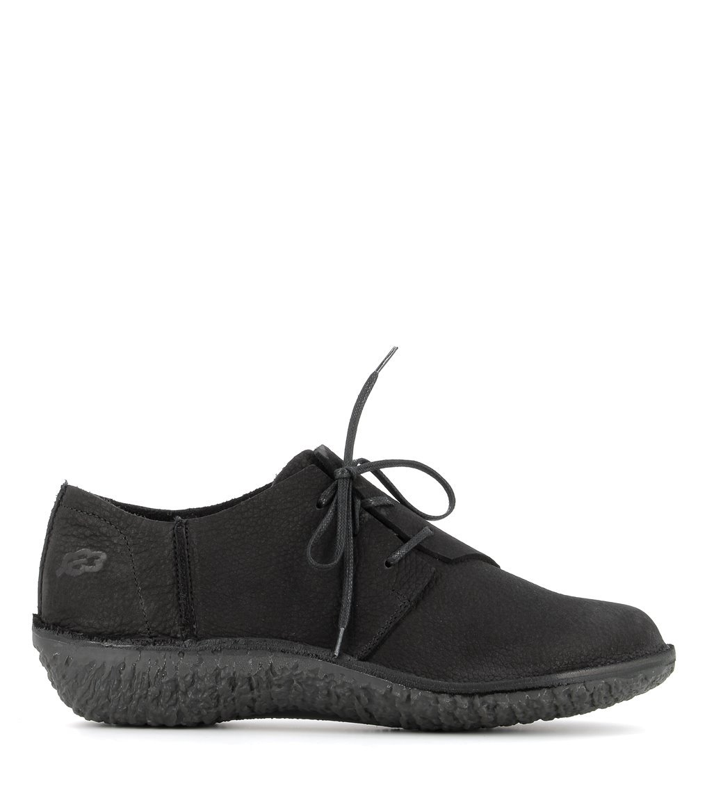 low boots fusion 37854 black