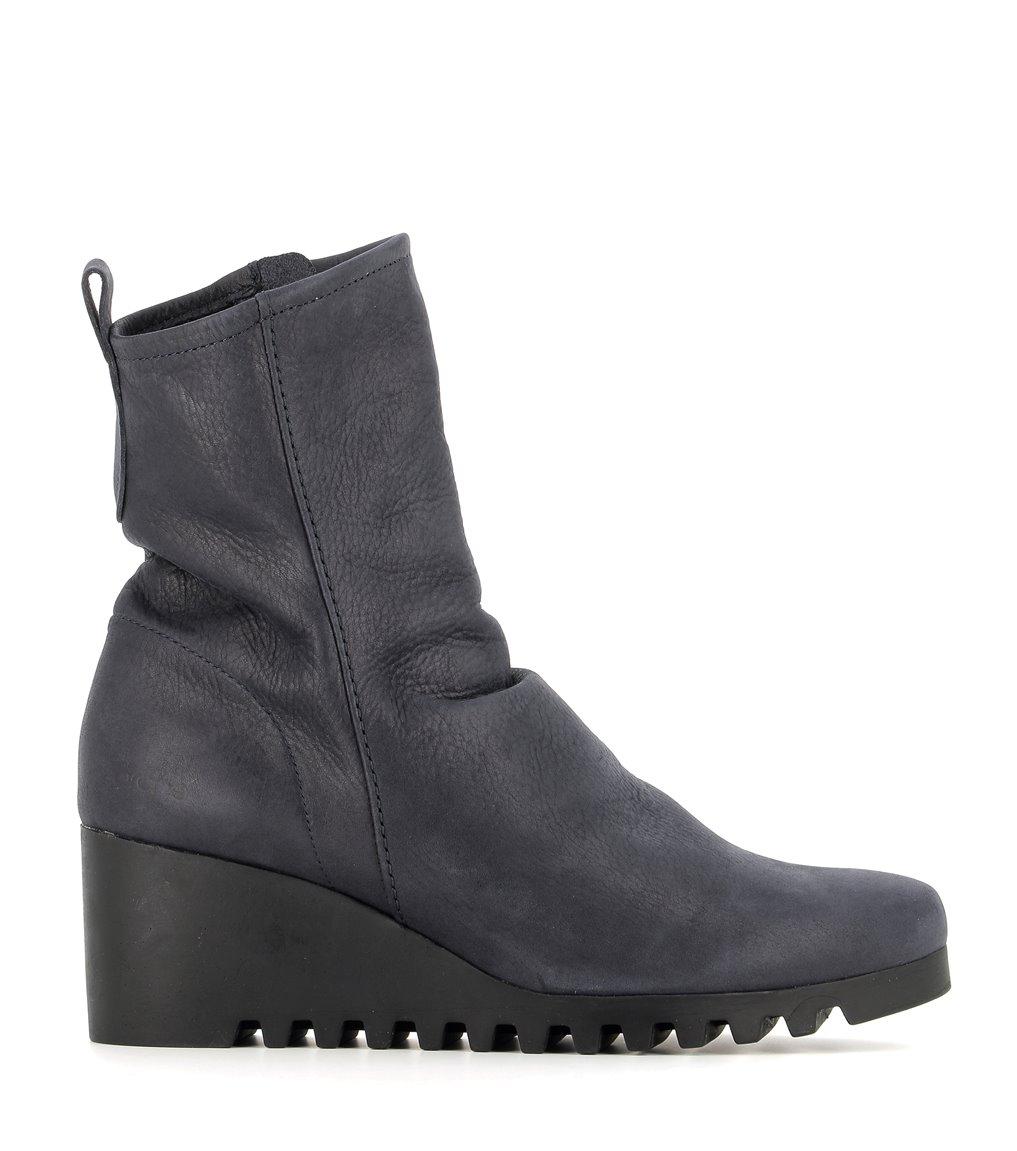 ankle boots larazo grey