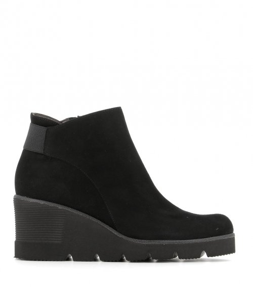 ankle boots 58286 nero