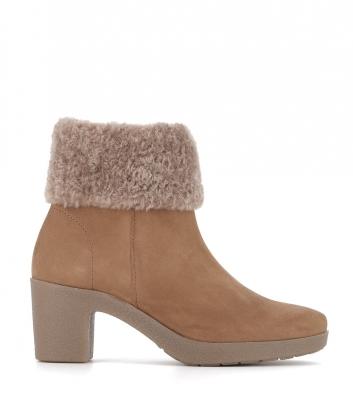 boots oyana cognac